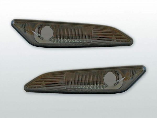 Alfa Romeo 156 / 147 05-10 - Seitenblinker in rauchglas