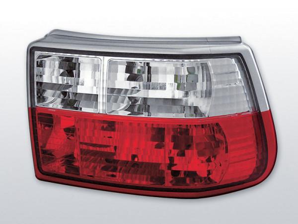 Opel Astra F 09.91-08.97 - Rückleuchten in rot