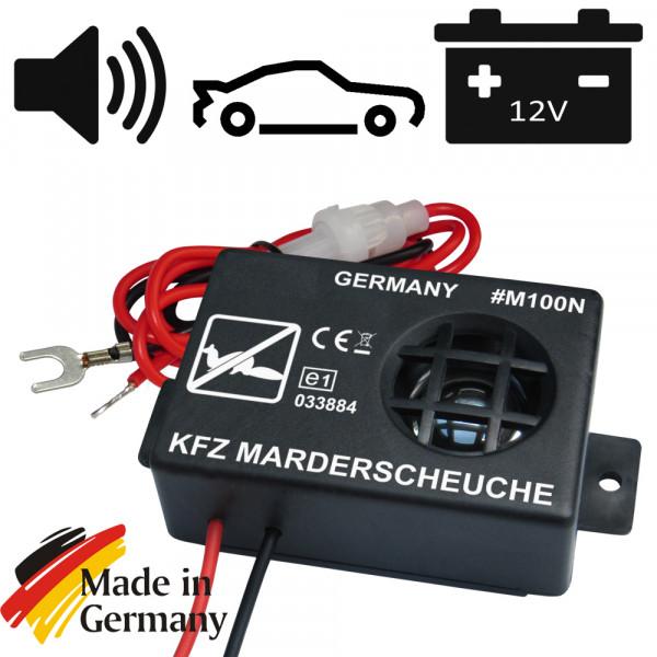 Anti Marder Marderabwehr Marderschutz Marderschreck Ultraschall 12 Volt